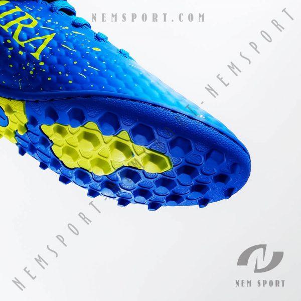 giày đá bóng sân cỏ nhân tạo mira galaxy