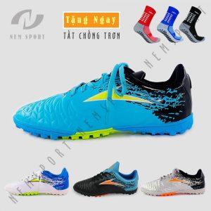 giày đá bóng sân cỏ nhân tạo mira lux 20.1 tf
