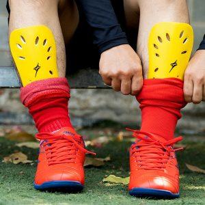 rote bảo vệ ống chân nem sport