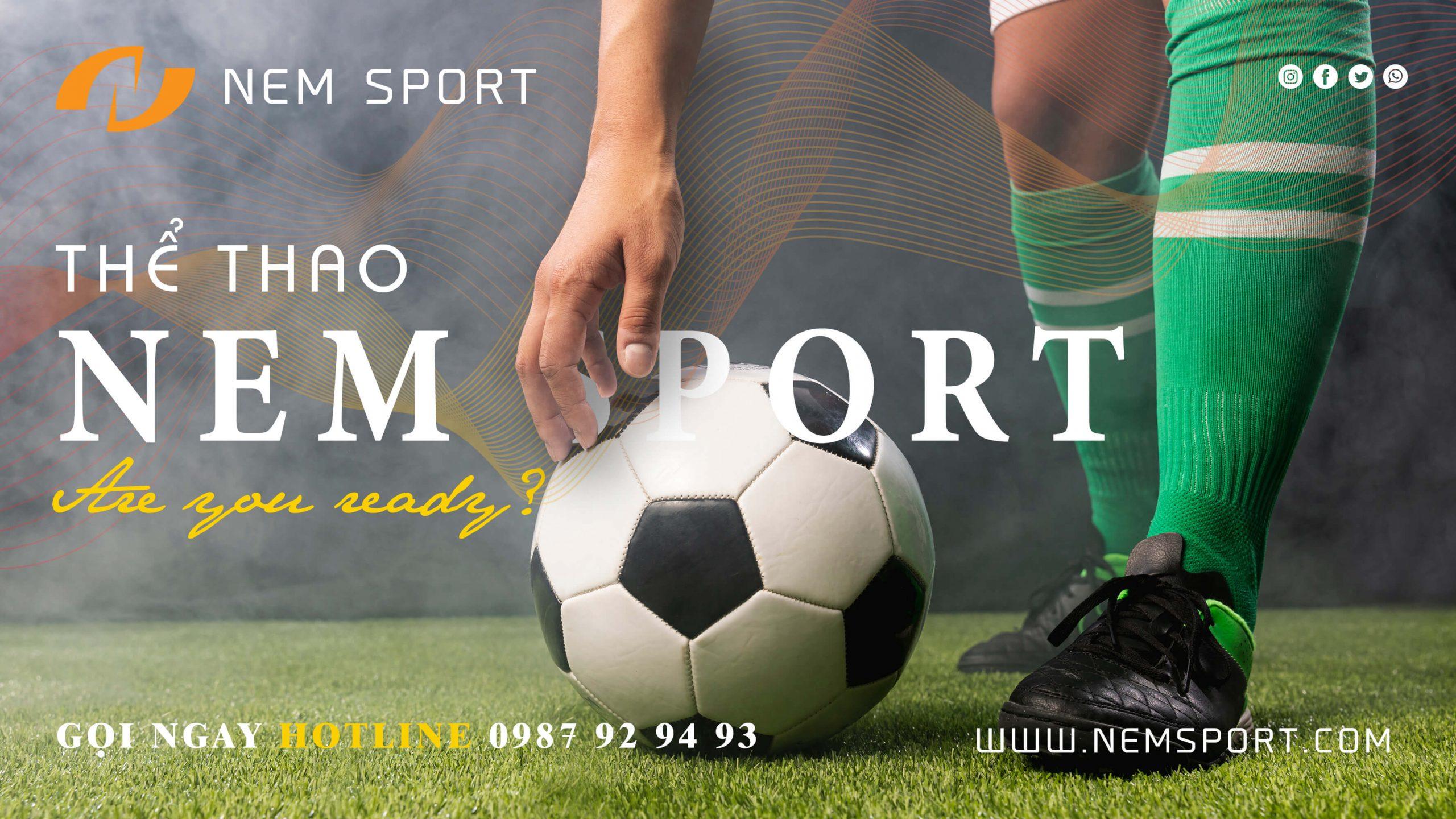 Banner Nem Sport