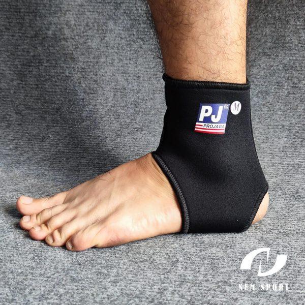 bó gót dán chân chống chấn thương pj