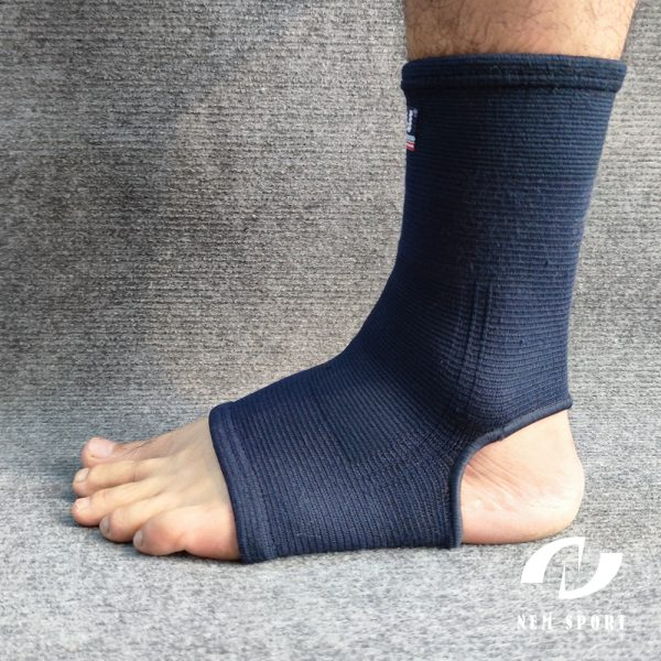 bó gót chân chống chấn thương pj