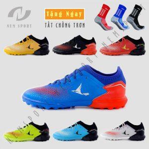 giày đá bóng sân cỏ nhân tạo mira lux 20.3 tf