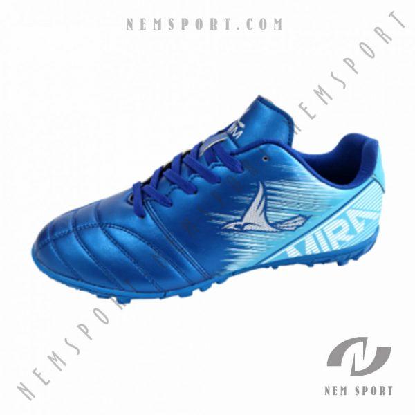 giày đá bóng sân cỏ nhân tạo mira pro tf