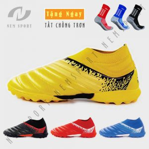 giày đá bóng sân cỏ nhân tạo mira winner tf