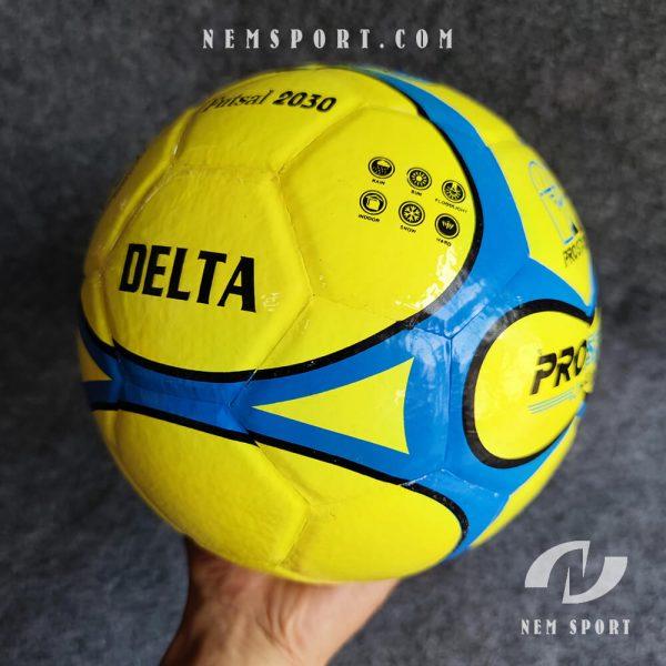 quả bóng đá sân cỏ nhân tạo prostar 2330 delta