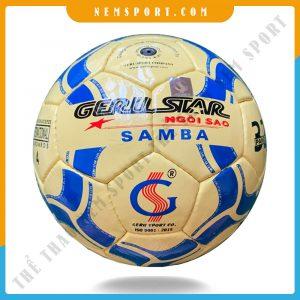 quả bóng đá gerustar samba