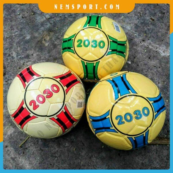 quả bóng đá futsal gerustar 2030