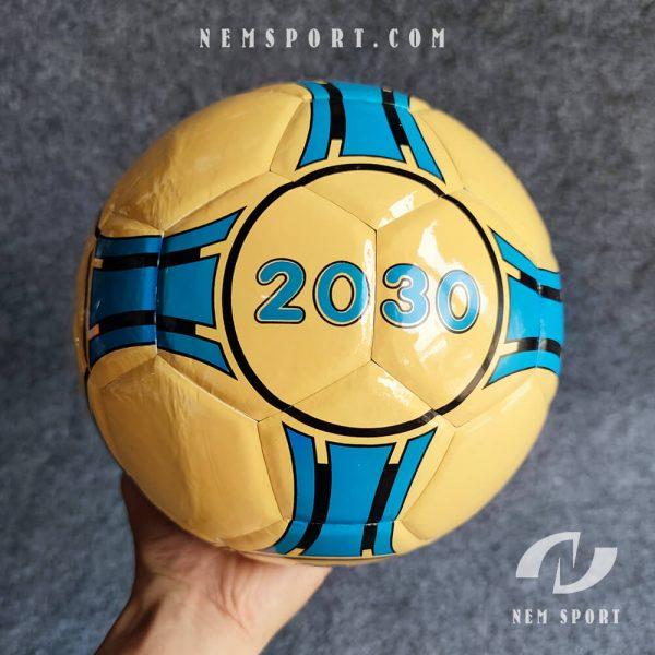 quả bóng đá sân cỏ nhân tạo geru star 2330 dán