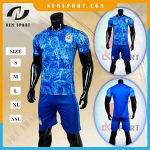 quần áo bóng đá đội tuyển italia sân khách
