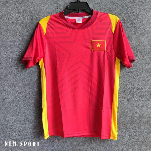 quần áo đội tuyển quốc gia việt nam 2021