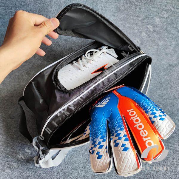 túi đựng giày đá bóng