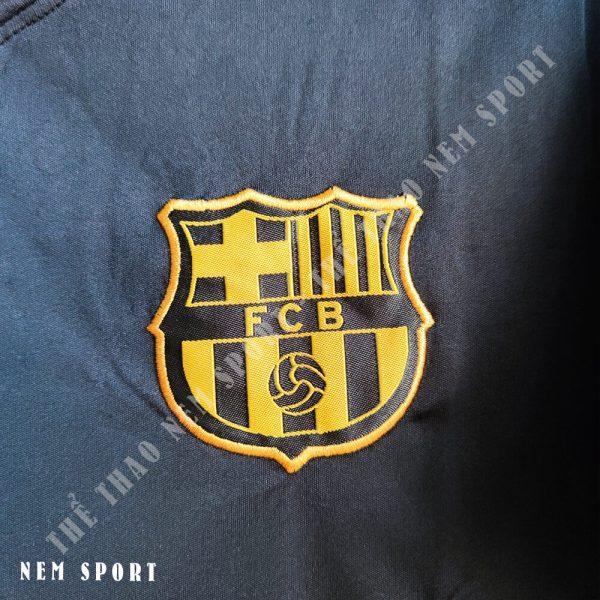 quần áo bóng đá barcelona sân khách