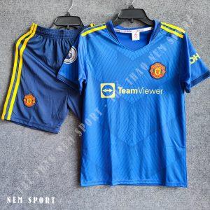 quần áo bóng đá manchester united sân khách