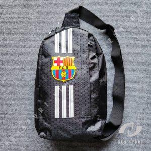 túi đeo chéo câu lạc bộ barcelona