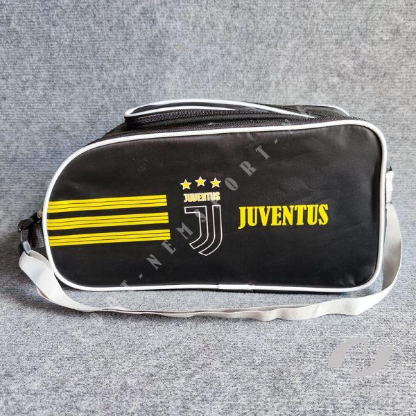 túi đựng giày đá bóng juventus